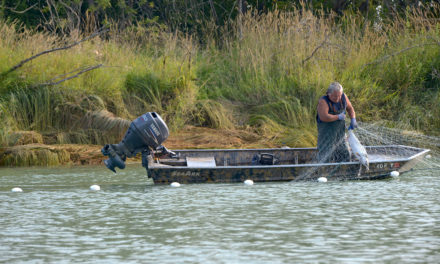 Tribal, State Co-Managers Reach Salmon Fishing Season Agreement