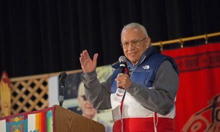 How to commemorate Billy Frank Jr. Day