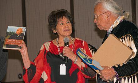 Lorraine Loomis dedicated her life to treaty fishing rights