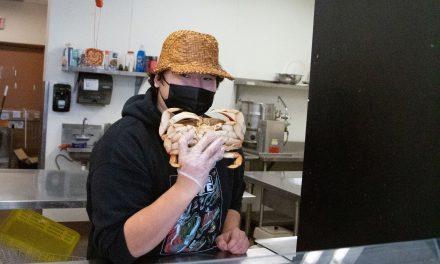 Economic relief keeps Lummi Seafood Market's doors open