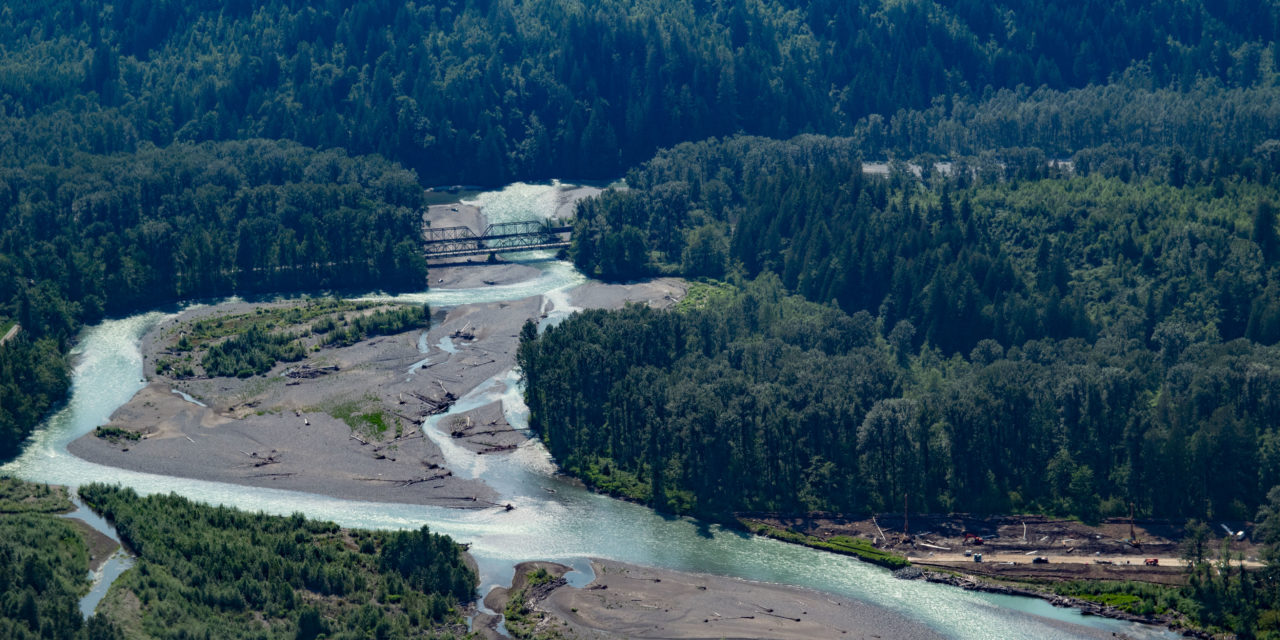 Being Frank: Adjudication Will Help Untangle Nooksack River Water Rights