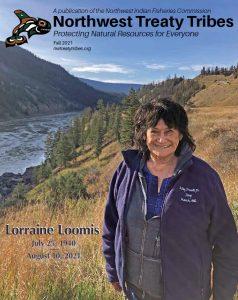 Fall Magazine 2021 Lorraine Cover